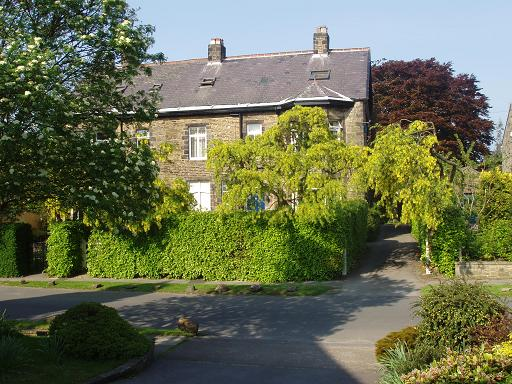 Woodlands Ilkley Bed And Breakfast