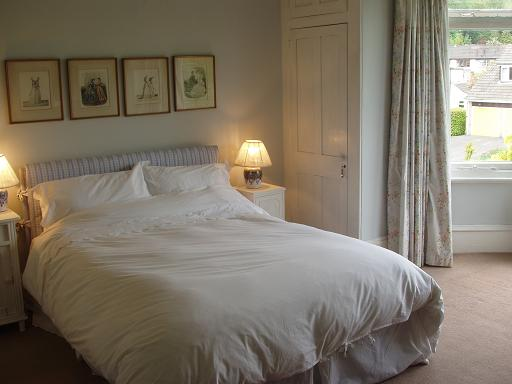 Woodlands Ilkley Bed And Breakfast Ilkley